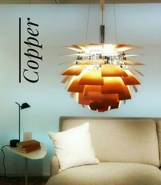 Color of the Week: Copper by @detaljee
