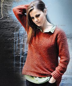Louise Brealey for The Herald Magazine.