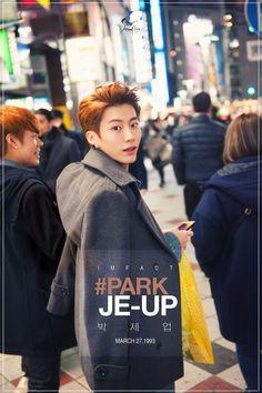 IMFACT // Park Jae Up