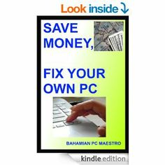 Buy this book for under $1 and Fix and Secure your PC #kindle #kindlebooks #diy