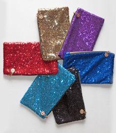 Glitter Clutch~~~