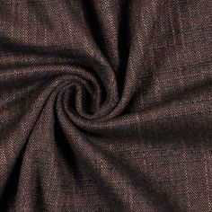 Italian Taupe/Black Stretch Wool Woven