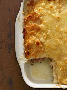 One-Dish Dinners: Hearty and Healthy Casseroles Reuben Casserole, Casserole Dishes, Casserole Recipes, Turkey Casserole, One Dish Dinners, One Pot Meals, Great Recipes, Favorite Recipes, Popular Recipes