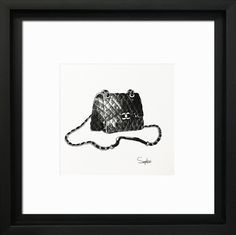 Something new in our store; Designer Handbag ... Have a look at it here! http://ecmsalessolutions.myshopify.com/products/designer-handbag-framed-art-prints-chanel-ysl-mulberry-gucci-4-different?utm_campaign=social_autopilot&utm_source=pin&utm_medium=pin