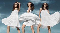 Moda sustentable, una alternativa positiva a la hora de vestirse