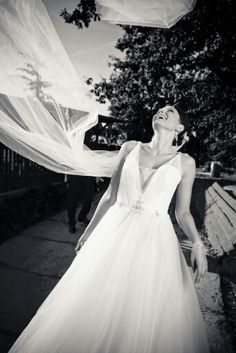 Agnieszka wedding photo