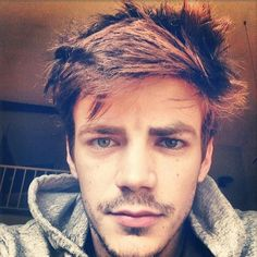 General picture of Grant Gustin - Photo 233 of 314