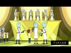 Funniest moments of Rick and Morty (3:27) + http://adultswim.com/videos/rick-and-morty + https://en.wikipedia.org/wiki/Rick_and_Mort + http://imdb.com/title/tt2861424/