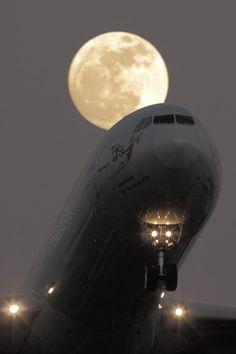 Virgin Atlantic - I love this!