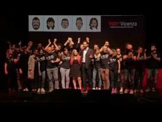 TEDxVicenza 2016 | Play.Pause.Restart. - YouTube