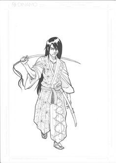 侍 - The Samurai