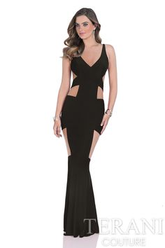 Terani Couture 1612P0540