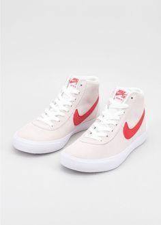 size 40 3f207 a586e Bruin High Top Sneaker