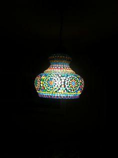Mijn lamp