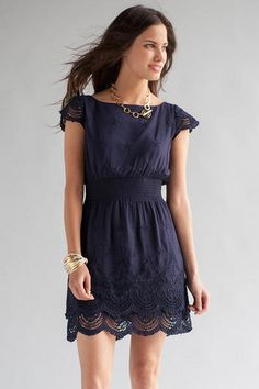 Francesca's | Womens Clothing Stores & Online Boutique...I don't usually like dresses, but I do love this one.