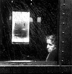 """""""Waiting Woman', Ingolstadt, Germany, by Toni Scheiders (Former Wermacht/SS (?) soldier). (February 1951)"""