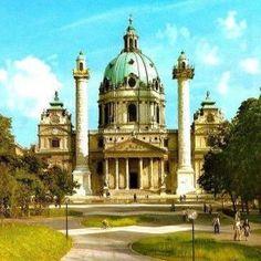 #Vienna - Utrip #travelplan