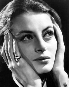 The 40 Most Beautiful Actresses Pre-1960