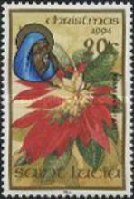 [Christmas - Flowers, type ADT]