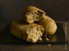 Fiber bread