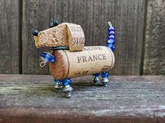 Wine Craft, Wine Cork Crafts, Bottle Cap Crafts, Cork Garland, Cork Ornaments, Homemade Gifts For Mom, Diy Gifts, Wine Cork Wedding, Wine Cork Projects