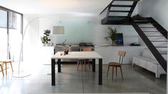 Tavoli in legno massiccio personalizzabili - Devina Nais | draft ...