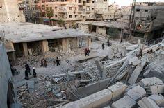 Der IS ist so gut wie besiegt, das Assad-Regime und seine Verbündeten verbreiten Triumphmeldungen. Das zeigt Wirkung: In Deutschland werden Forderungen laut, Syrer zurückzuschicken. Doch das wäre fatal.