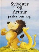 Herligt tegnet børnebog om Løven Arthur og slangen Sylvester.    Hans Wilhelm har skrevet en lang række kendte billedbøger for børn, blandt andet historierne om hunden Waldo. Mange af hans børnebøger har han gjort gratis at downloade fra hans hjemmeside....