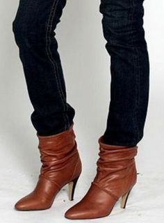 Ankle Boots with Jeans | Fashion Belief