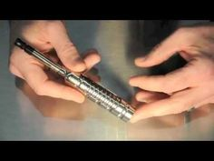 ThermoVape Revolution Vaporizer Video on YouTube