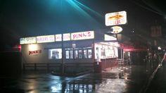 Pink's, Los Angeles