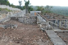 Nice view of the ongoing progress in #Haiti!