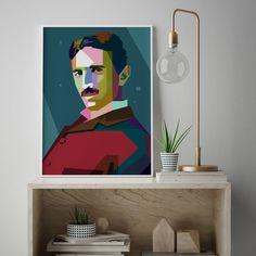 Visste du at det var Nikola Tesla som fant opp lyspæren radioen radaren røntgen og svært mye annet? Vi presenterer en hyllest av det største geniet som noen gang har levd i hvert fall i moderne tid; Nikola Tesla. En del av hans ideer var også kontroversielle i hans levetid som da han i 1926 hevdet at kvinner ville være det sterke kjønn i framtiden.