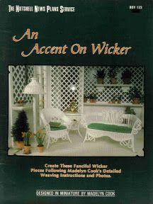 An accent on wicker - GRAÇA Nina - Picasa Web Albums