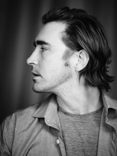 Lee Pace | Getty Images Portrait Studio Powered By Samsung Galaxy At Comic-Con International 2014.