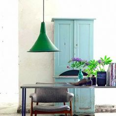 10 tips for choosing a color palette (via nest pretty things)