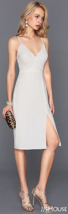 Perfect cocktail dress for everyone to wear! #JJsHouse #Cocktail