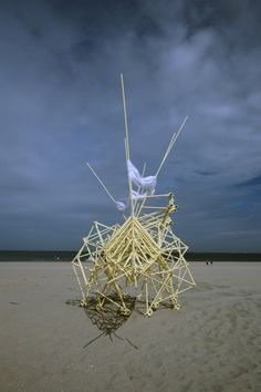 Strandbeest, via Flickr