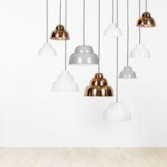 levels lamp