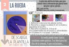 Pieza 6 Knowledge Test, Thing 1, Interactive Notebooks, Teacher, English, Places, Diy, Spanish, School
