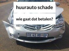 Schade aan de huurauto doordat er een dier op de motorkap klapt? Wie gaat dat betalen? Lees het op het blog van Sunny Cars.