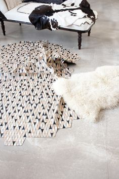 Gallery of Elisa Strozyk Turns Wood Into Fabric - 39