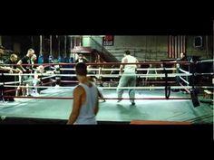 Guerreiro - trechos de lutas no filme