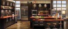 Culinary Inspiration | Kitchen Design Galleries | KitchenAid