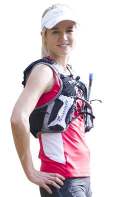 Landie Greyling #TrailRunning #Fitness