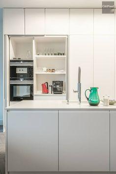 kitchen Kitchen Design, Kitchen Cabinets, Home Decor, Decoration Home, Design Of Kitchen, Room Decor, Cabinets, Home Interior Design, Dressers