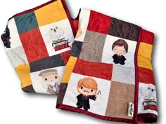 Exciting harry potter applique quilt images harry