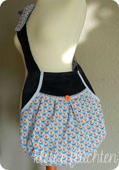 Claire / machwerk pattern - hamburger liebe fabric