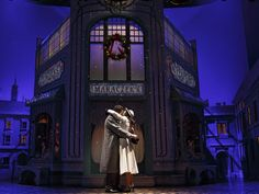 Photo 1 of 8 | Laura Benanti as Amalia in She Loves Me. | Show Photos: She Loves Me | Broadway.com