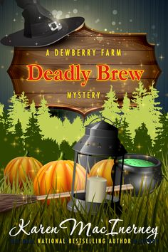 It's Halloween in Buttercup, Texas, and reporter-turned-farmer Lucy Resnick is up to her ears in more than goats and wayward cows. Not only has her well dried up,. I Love Books, Good Books, Books To Read, Big Books, Best Mysteries, Cozy Mysteries, Murder Mysteries, Reading Stories, Reading Books